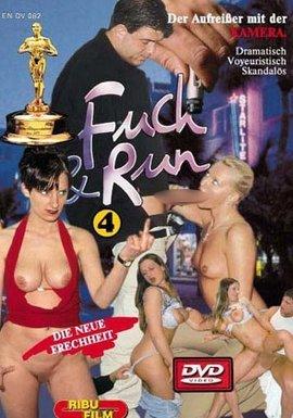 Ribu Film DV082 - Fuck & Run 4