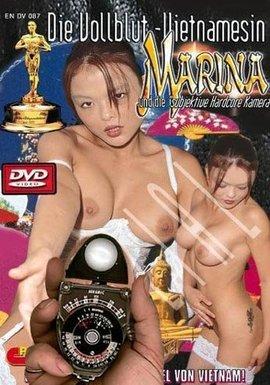 Ribu Film DV087 - Marina – Die Vollblut Vietnamesin