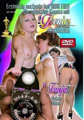 Ribu Film DV093 - Claudia & Tanja - 2 Teenies auf dem Scheideweg