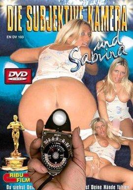 Ribu Film DV103 - Sabrina ... ist Sex pur!
