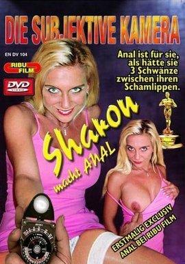 Ribu Film DV104 - Sharon macht anal