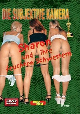 Ribu Film DV109 - Sharon und ihre feuchten Schwestern