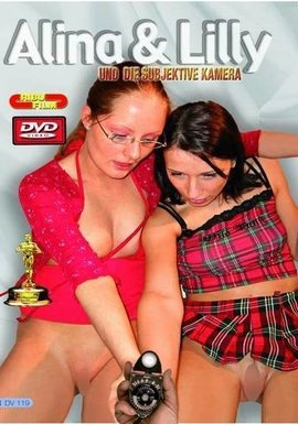 Ribu Film DV119 - Alina & Lilly und die subjektive Kamera