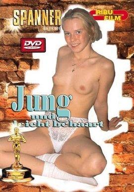 Ribu Film DX001 - Jung und leicht behaart