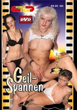 Ribu Film DX002 - Spanner - Geil Spannen