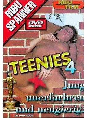 Ribu Film DX004 - Spanner - Teenies 4 jung erfahren und neugierig