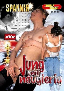 Ribu Film DX005 - Spanner - jung und neugierig