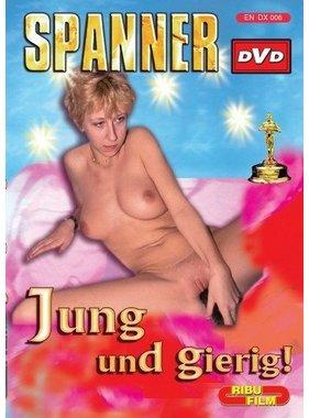 Ribu Film DX006 - Spanner - jung und gierig