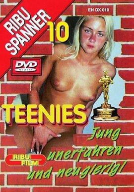 Ribu Film DX010 - Teenies, jung, erfahren und neugierig