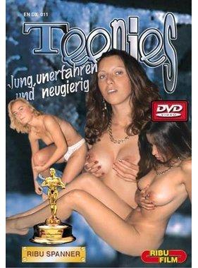 Ribu Film DX011 - Spanner - Teenies jung, unerfahen und neugierig