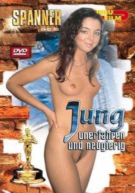 Ribu Film DX012 - Spanner - jung, unerfahren und neugierig