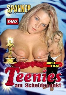 Ribu Film DX015 - Spanner - Teenies am Scheidepunkt