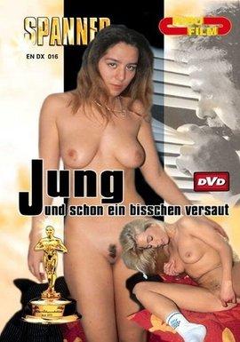 Ribu Film DX016 - Spanner - Jung und schon ein bisschen versaut
