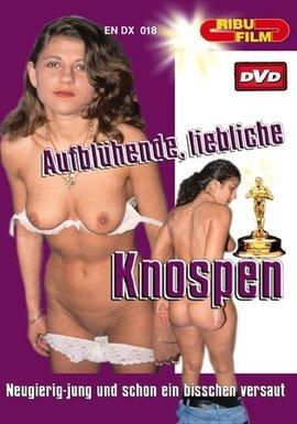Ribu Film DX018 - Spanner - Aufblühende Knospen