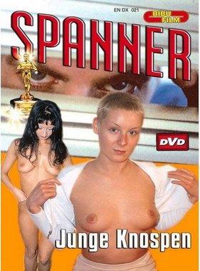 Ribu Film DX021 - Spanner - Junge Knospen