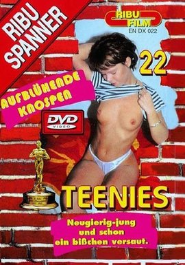 Ribu Film DX022 - Spanner - Teenies, neugierig jung und schon ein bißchen