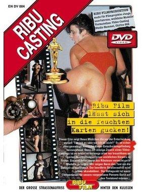 Ribu Film DV004 - Ribufilm lässt sich in die feuchten Karten gucken
