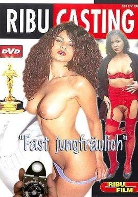 Ribu Film DV005 - Fast jungfräulich