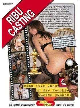 Ribu Film DV007- Casting