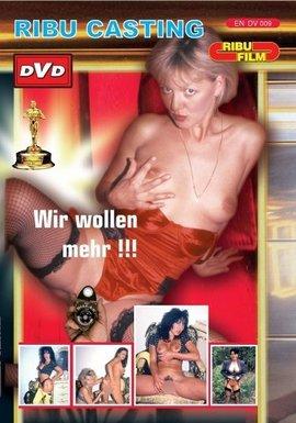 Ribu Film DV009 - wir wollen mehr!