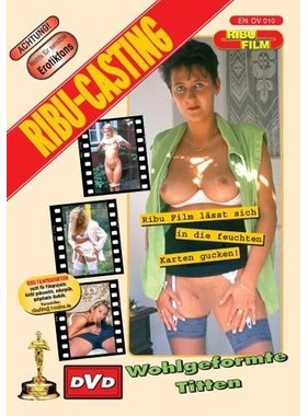 Ribu Film DV010 - Wohlgeformte Titten