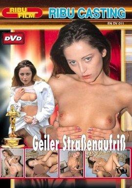 Ribu Film DV011 - Geiler Straßenaufriß