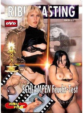 Ribu Film DV013 - Schlampen Feucht-Test