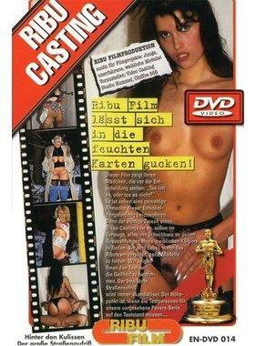 Ribu Film DV014 - Ribufilm lässt sich in die feuchten Karten gucken