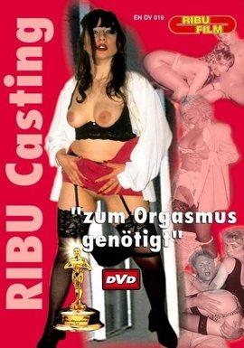 DV019 - Zum Orgasmus genötigt!