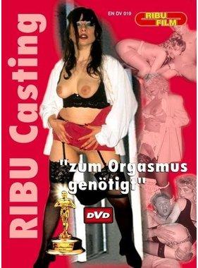 Ribu Film DV019 - Zum Orgasmus genötigt!