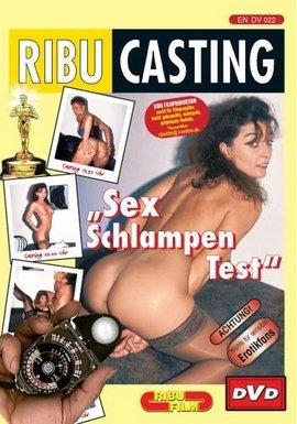 Ribu Film DV022 - Sex Schlampen Test