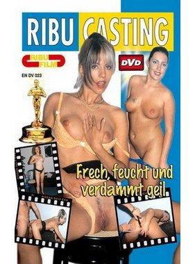 Ribu Film DV023 - Frech, feucht und verdammt geil