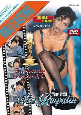 Ribu Film DV024 - Wer fickt Miss Rasputin
