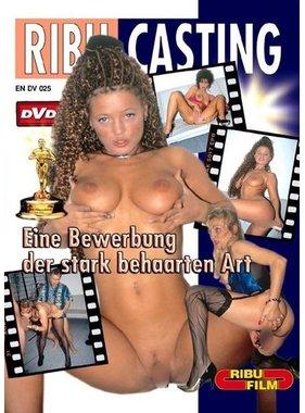 Ribu Film DV025 - Eine Bewerbung der behaarten Art