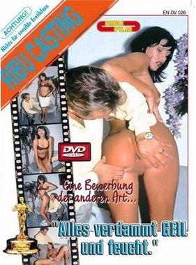 Ribu Film DV026 - Alles verdammt Geil und feucht