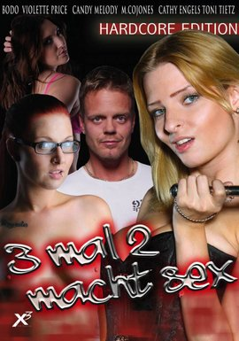 x3pictures 3x3 macht Sex (HC)