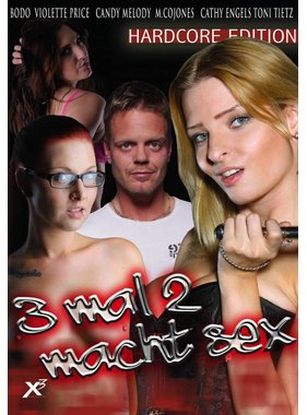 x3pictures 3x3 macht Sex (HC)