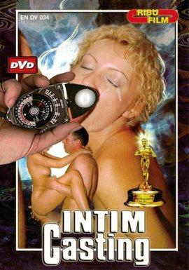 Ribu Film DV034 - Intim Casting