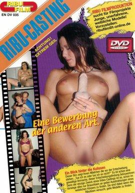 Ribu Film DV035 - Eine Bewerbung der anderen Art