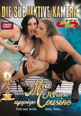 Ribu Film DV156 - Mia & ihre üppige Cousine