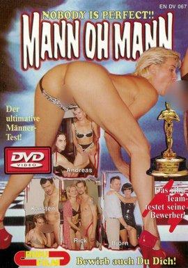 Ribu Film DV067 - Mann oh Mann 1 (Nobody is perfect!)