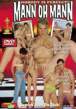 Ribu Film DV069 - Mann oh Mann 2 (Nobody is perfect)
