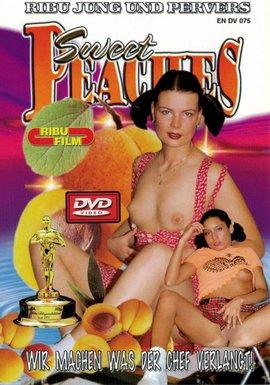 Ribu Film DV075 - Sweet Peaches