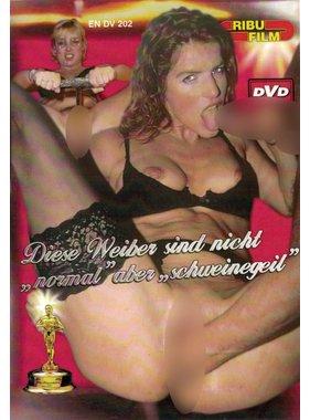 Ribu Film DV202 - Diese Weiber sind nicht normal
