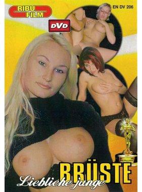 Ribu Film DV206 - Liebliche junge Brüste