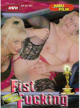 Ribu Film DV207 - Gemischtes geiles Fist-Fucking