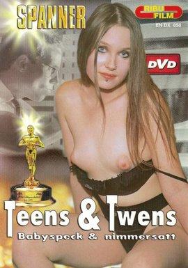 Ribu Film DX050 - Teens und Twens Babyspeck und nimmersatt