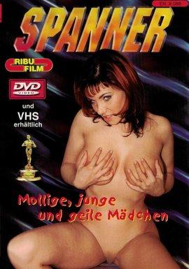 Ribu Film DX088 - Spanner - Mollige junge und geile Mädchen
