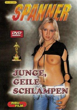 Ribu Film DX089 - Spanner - Junge geile Schlampen
