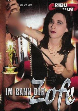 Ribu Film DV259 - Im Bann der Zofe
